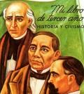 Portada primera edición del libro de Texto Gratuito  en 1961 y 1962