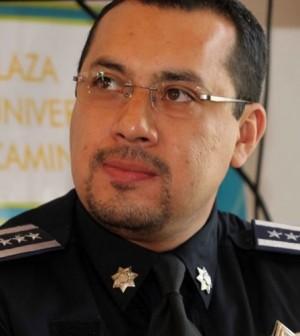 Óscar Santizo