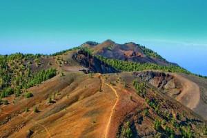 """""""la ruta de los volcanes"""""""