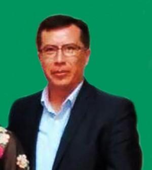 Edgar Gómez Bonilla