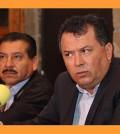 Emilio Salgado y Alejandro Ariza