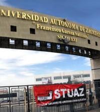 Universidad de Zacatecas