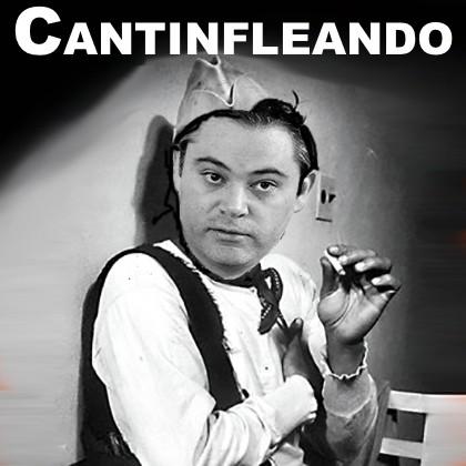 Aurelio Nuño cantinflas