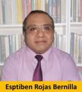 Esptiben Rojas Bernilla