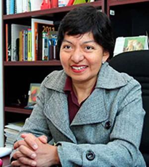 Lilia Cedillo Ramírez