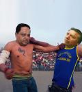 Gonzalo Gutiérrez y Armando García